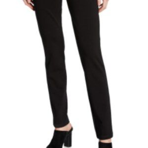 EILEEN FISHER Pull On Ponte Ankle Pants